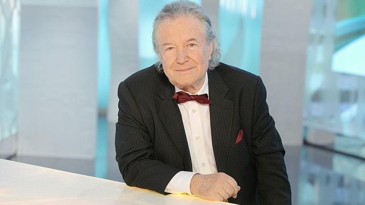 Михаилу Воскресенскому - 85 лет!