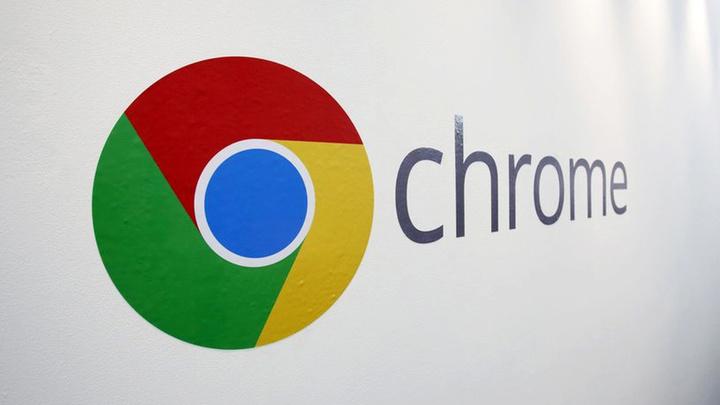 Новая версия Chrome защитит от слабых паролей