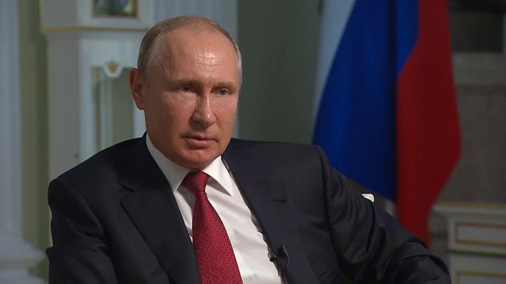 """Кадр из программы """"Москва. Кремль. Путин. Специальный выпуск"""""""