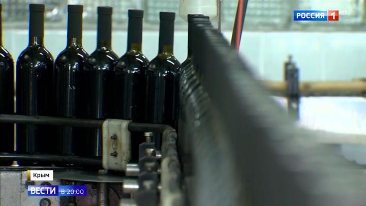 Закон о виноградорстве и виноделии в России позитивно отразился на отрасли