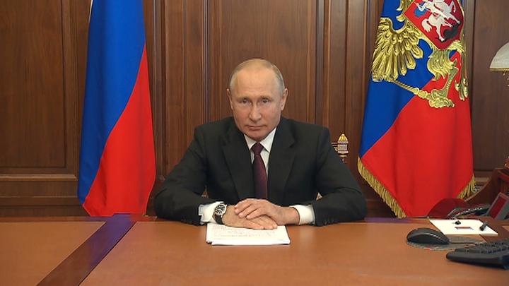 Послание Федеральному Собранию и встреча с Лукашенко: планы Путина