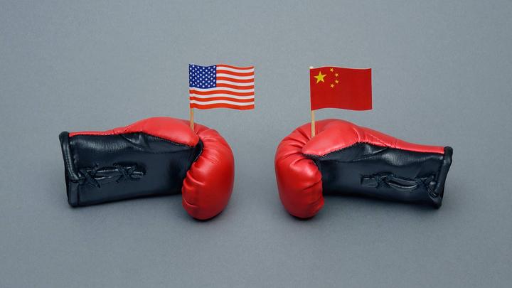 Соединенные Штаты пересматривают отношения с Китаем