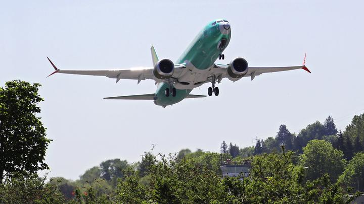 29 июня начнутся тестовые полеты Boeing 737 MAX