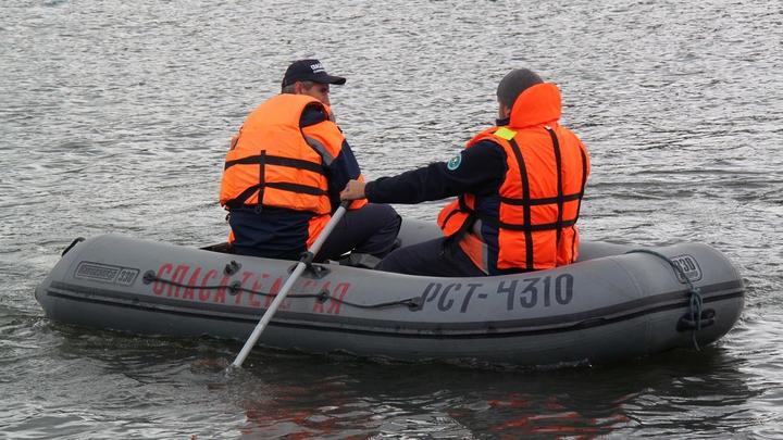 Рязанские спасатели выручили из беды 27 участников сплава по Оке