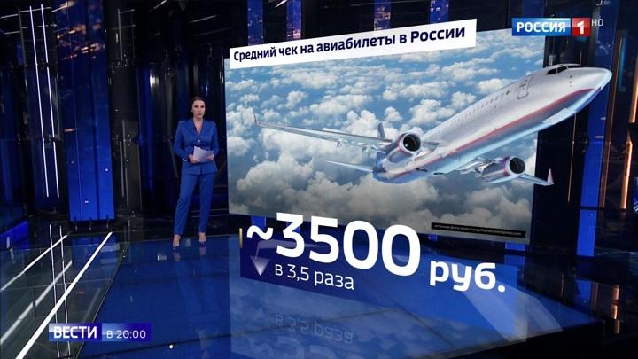 Нет смысла делать высокие цены: авиакомпании делают ставку на санбезопасность