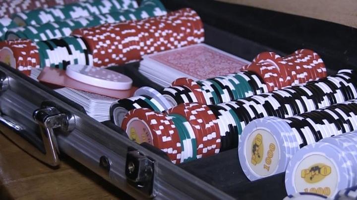Госдума запретит банкам и операторам связи заключать договоры с онлайн-казино