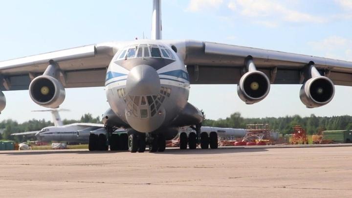 Экипажи российской ВТА провели уникальные полеты