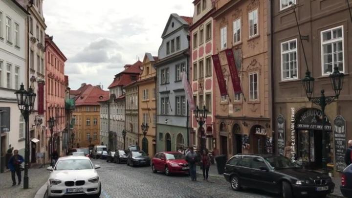 Дело Ивана Сафронова: почему Чехия