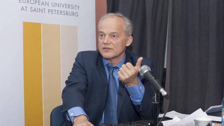 Никита Ломагин, военный историк