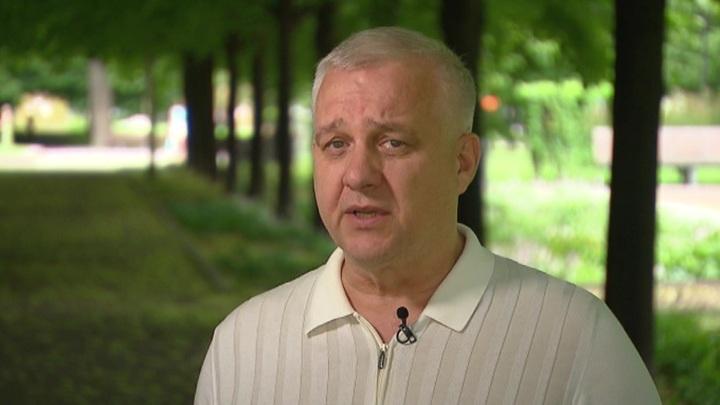 На Украине ввели санкции против экс-глав СБУ и МВД