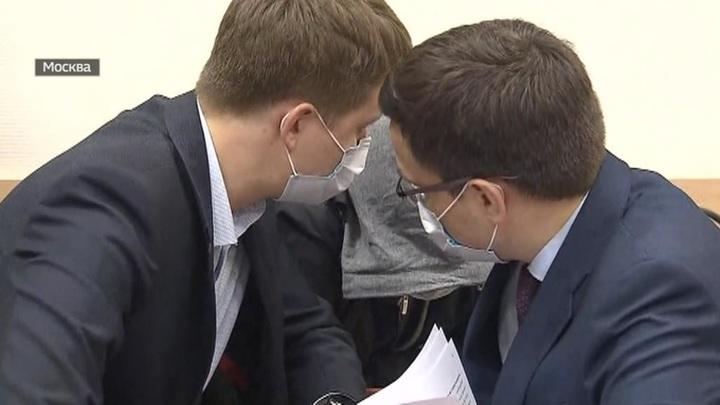 """Замглавы """"Почты России"""" отправили под домашний арест"""