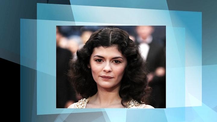 Одри Тоту станет ведущей церемонии открытия 66 Каннского кинофестиваля