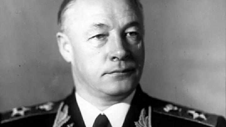 Николай Герасимович Кузнецов
