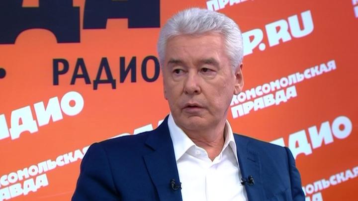Собянин: коронавирус не повлияет на график переселения по реновации в Москве