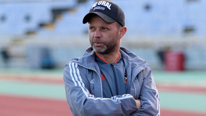 Дмитрий Парфенов: готов ли работать в ФНЛ? Трех сезонов там достаточно