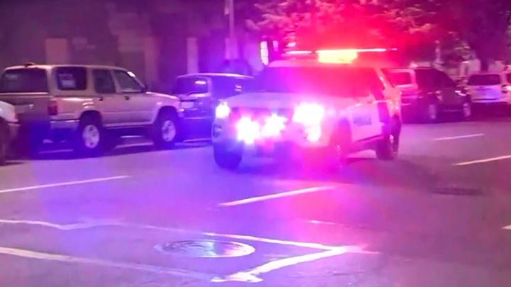 Смерти подтверждены: в американский донорский центр въехала машина