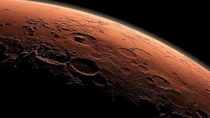 Первый человек посетит Марс в ближайшие шесть лет