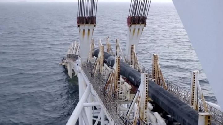 Без СП-2 Россия не станет продавать меньше газа, считают в Германии