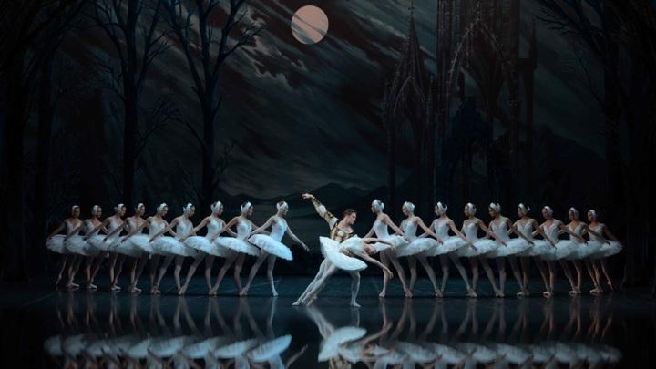 "Танцоры из Башкирии примут участие в четвертом сезоне ""Большого балета"""