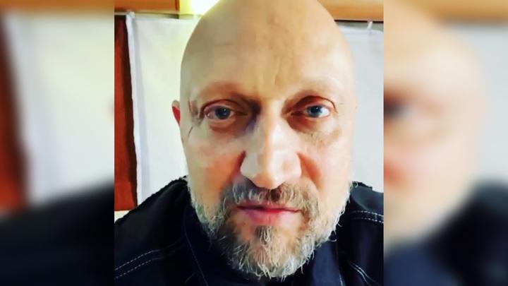 Гоша Куценко признался, что украл идею фильма у Бекмамбетова