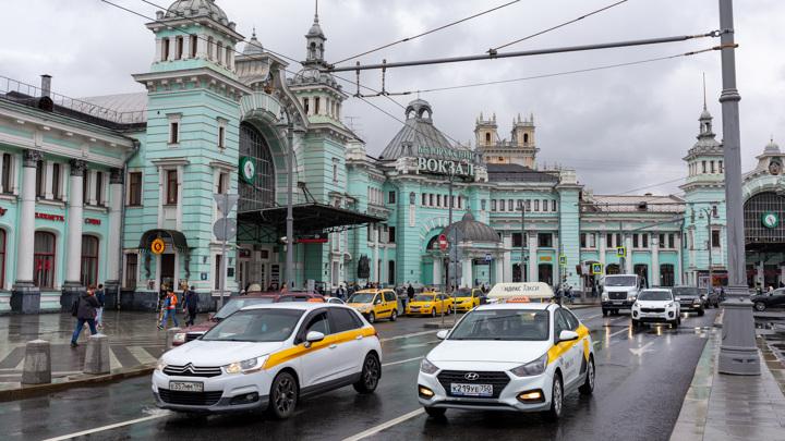 РФ рассчитывает восстановить сообщение с РБ до доковидных объемов