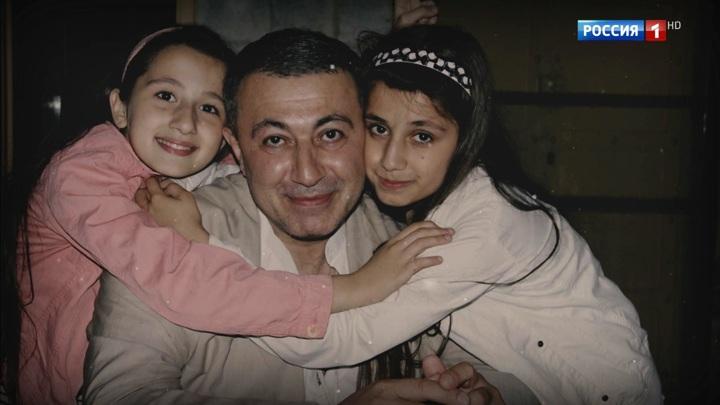 Родные Хачатуряна настаивают, что жертва – он, а не убившие его дочери