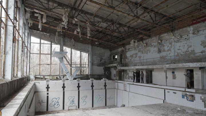 Чернобыльская катастрофа подсказала неожиданный путь защиты космонавтов от радиации.