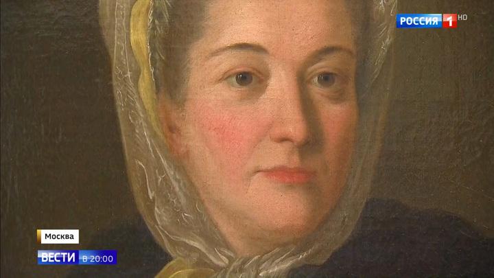 Успел переписать всю Москву: в Историческом музее открыли выставку портретиста Рокотова