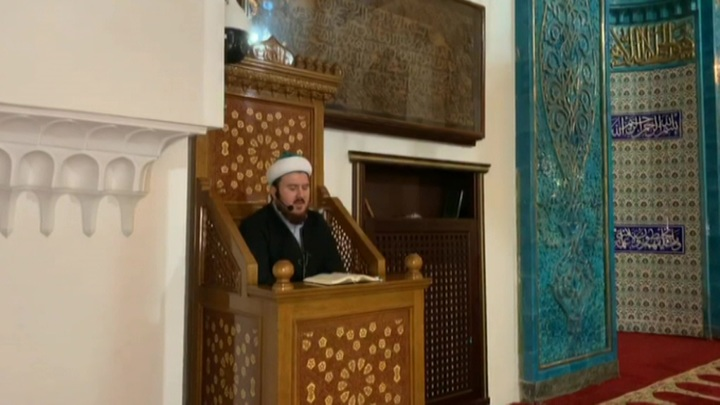 31 июля мусульмане отмечают Курбан-байрам