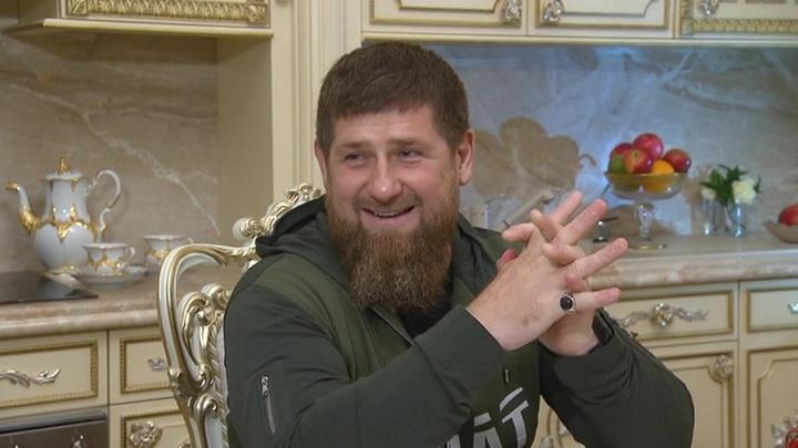 Кадыров попросил у ФБР $250 тысяч за Пригожина