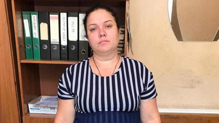 Цыганку, воровавшую деньги у пенсионеров, задержали с помощью СОБРа