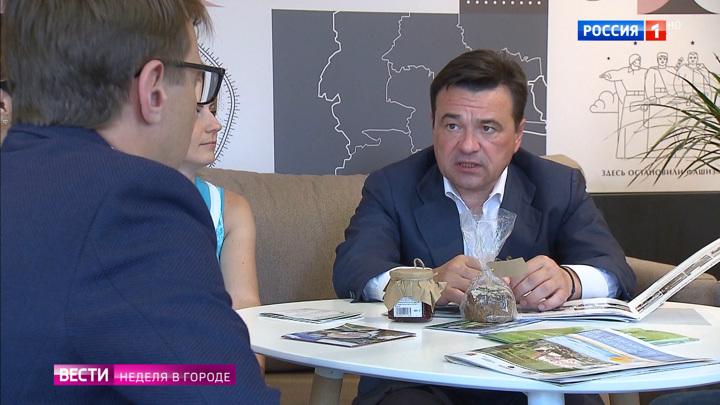 Дамба, отдых, полигон: интервью Андрея Воробьева