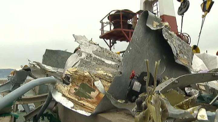 Близким жертв крушения Ту-154 под Сочи повторно отказали в допвыплатах