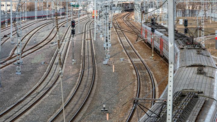 РЖД запускают 80 поездов на российские курорты