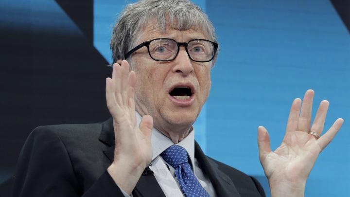 Гейтс приглашал сотрудниц на свидания, но они ему отказывали
