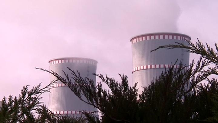 Литва осудила загрузку ядерного топлива в реактор БелАЭС