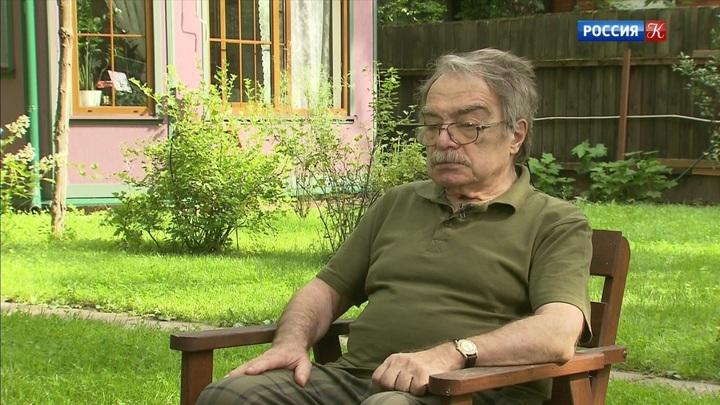Александр Адабашьян отмечает юбилей