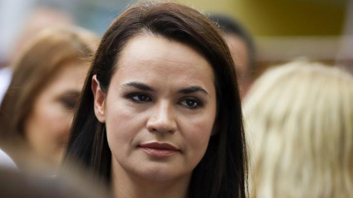 Тихановская пыталась дозвониться в Кремль, но ей не ответили