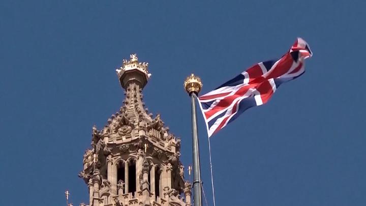 Британия готовит Украине роль разменной монеты