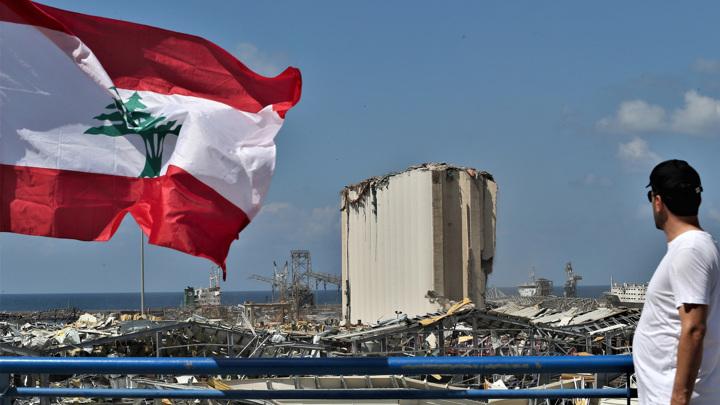 Президент Аун предлагает сделать Ливан светским государством