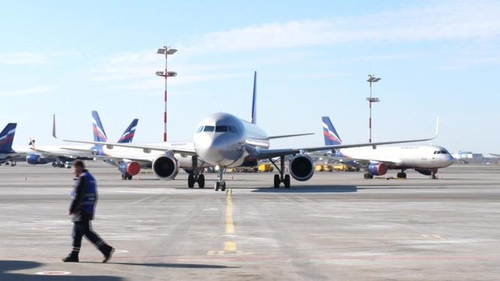 """В """"Аэрофлоте"""" надеются на возобновление рейсов в Египет в ближайшие дни"""