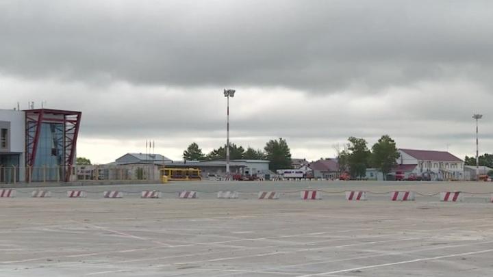 На Сахалине начинают восстанавливать сеть аэродромов