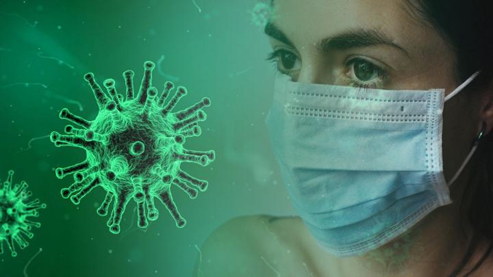 """В США подтвердились случаи """"вечного"""" заражения коронавирусом"""