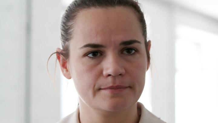 Тихановская надеется, что Лукашенко покинет пост весной
