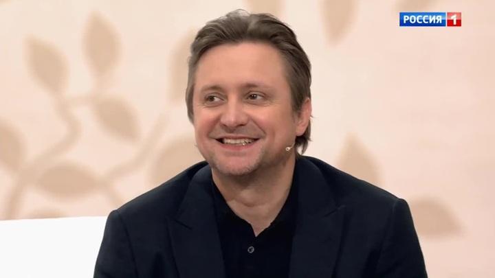 Артем Михалков: отец был так близко, но до него было не дотянуться
