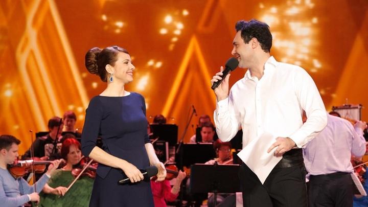 «Романтика романса» приглашает на концерты-съёмки 18, 19 и 20 сентября