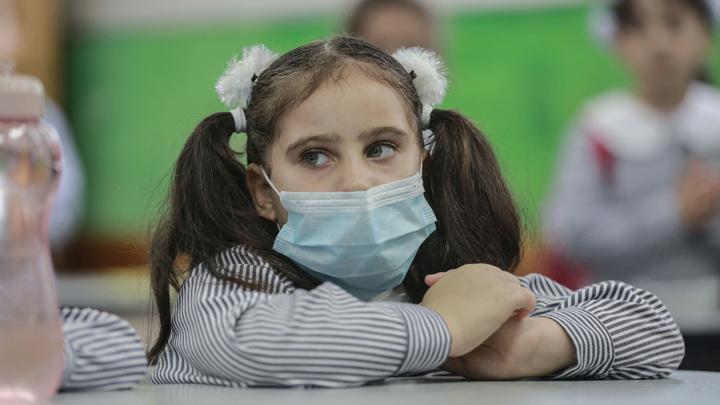 Соблюдение всех профилактических мер – обязательное условие возвращения детей в школы.