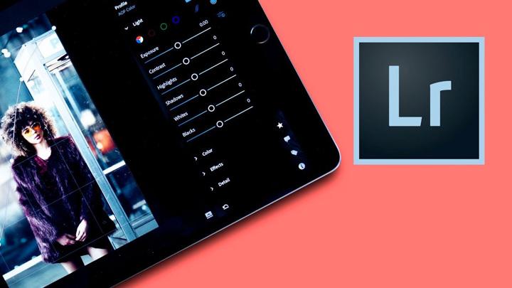 Обновление Lightroom для iOS случайно стерло фото пользователей. Восстановить их нельзя