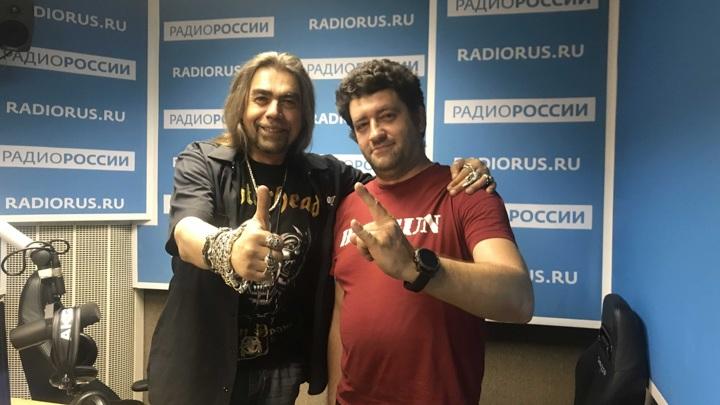 Дмитрий Добрынин и Максим Циприс
