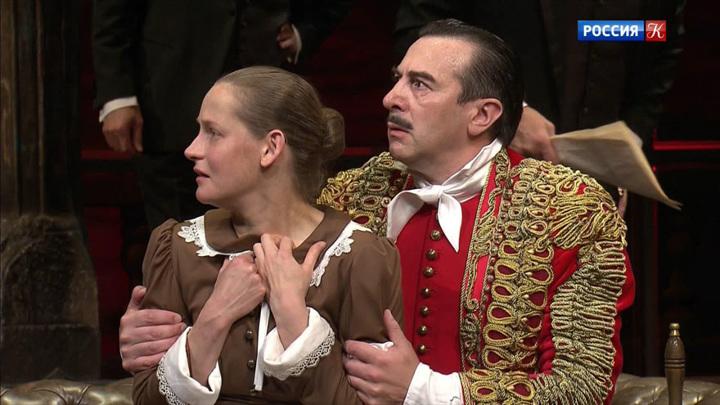 Театр Олега Табакова готовится открыть сезон двумя премьерами